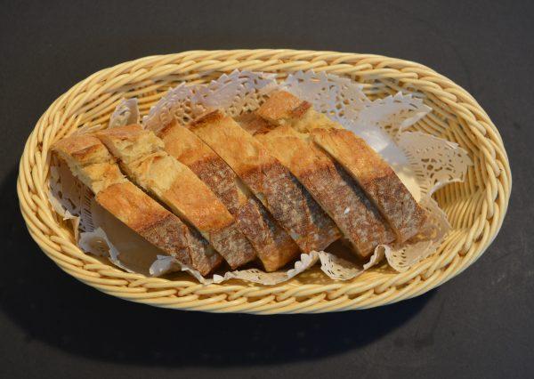 Bread Natural